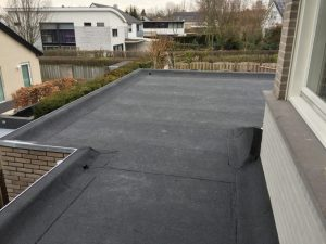 Platte daken roermond